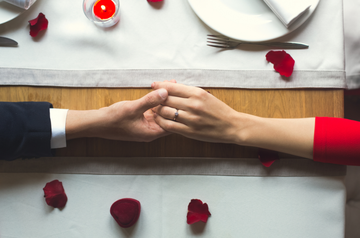 sacrifice and compromises in relationship