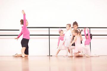 dance class kaise khole
