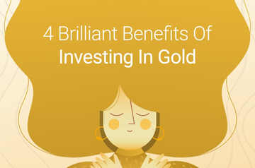 Benefits of investing in gold, how to buy gold, digital gold, indiagold app, buy gold online