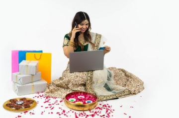 holiday sales, marketing strategies for the holidays, festive season in India, how to boost sales during Diwali