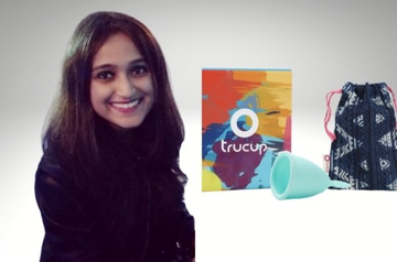 How Alakshi Tomar Is Championing Sustainable Menstruation