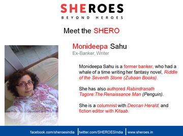 Monideepa Sahu entrepreneur story