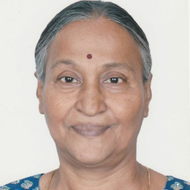 Image result for Renu Gavaskar: Children's Activist
