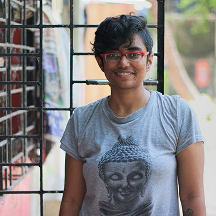 Image result for Robin Chaurasiya: Social Revolutionary