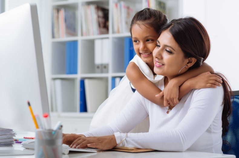 work from home jobs for indian moms