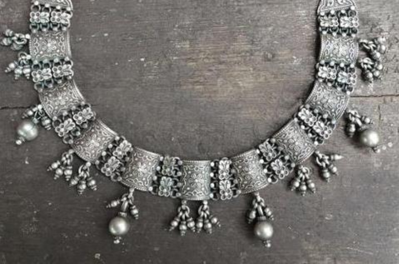 take care of silver jewellery