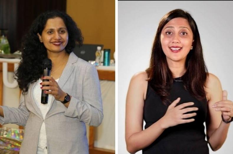 Women Of VMware India