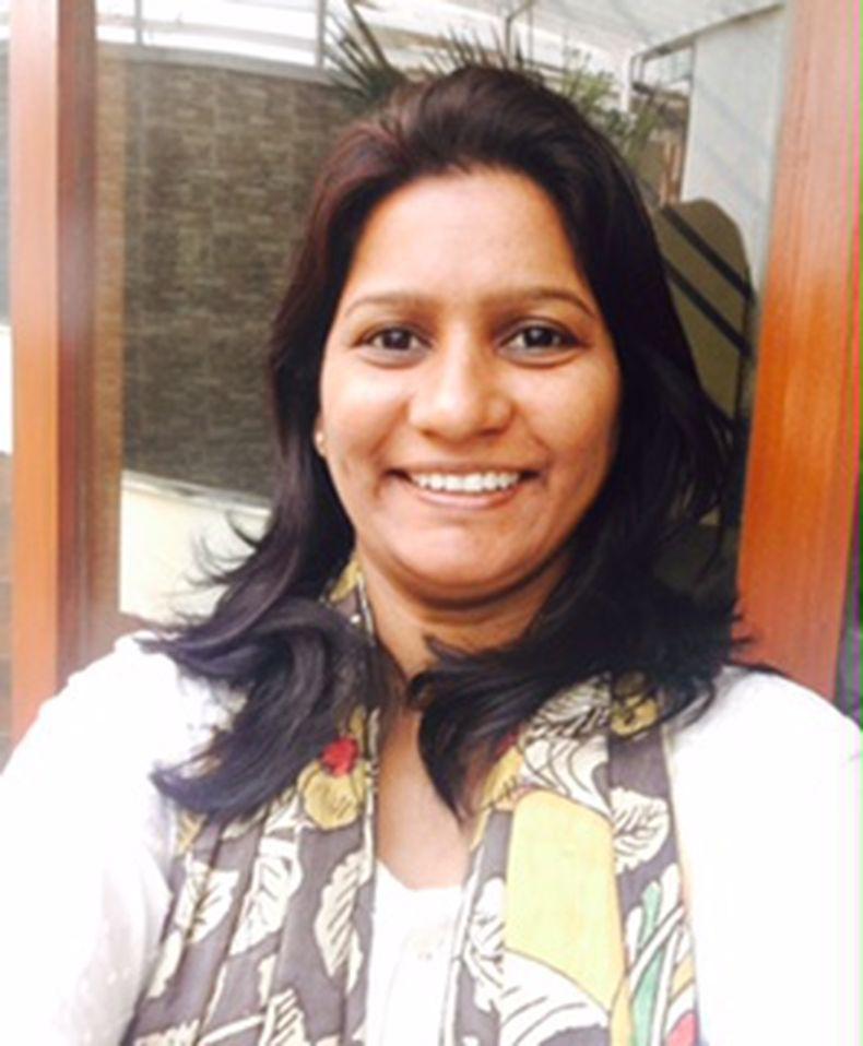 Ethniq Desi by Sreerekha Madivala