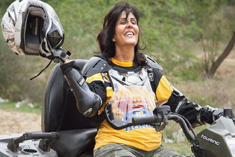 Extraordinary Story Of Deepa Malik
