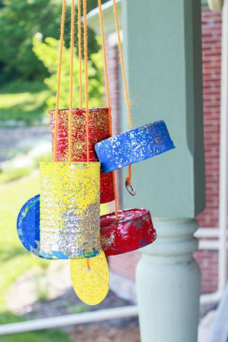 27 Best Out Of Waste Ideas For Creative Kid S Project